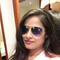Aranza Dubey Searching For Place In Bengaluru