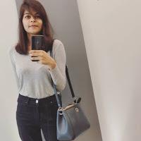 Pragya Mehta Searching For Place In Mumbai