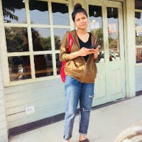 Tanishka Akhand Searching For Place In Madhya Pradesh