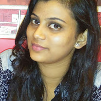 Nidhi Priya Searching For Place In Delhi
