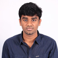 Easwar Arumugam Searching For Place In Chennai
