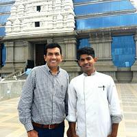 Suri Atoz Searching For Place In Bengaluru