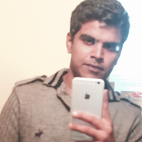Vinayak K Searching Flatmate In Navi Mumbai