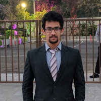 Sanchit Gaur Searching For Place In Hyderabad