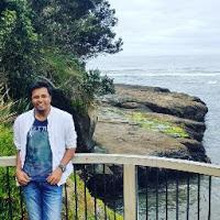 Abhinav Kulshrestha Searching For Place In Hyderabad
