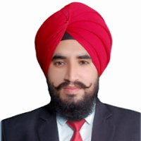 Khushpreet Singh Searching For Place In Noida