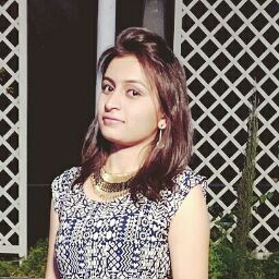 Nishigandha Takmoge Searching Flatmate In Pune