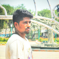 Venkat Sai Searching For Place In Hyderabad