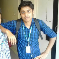 Shubham Pandey Searching For Place In Chennai