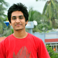 Abhishek Surya Searching For Place In Hyderabad