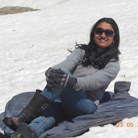 Akanksha Paradkar Searching For Place In Pune