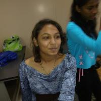 Jayati Shah Searching For Place In Mumbai