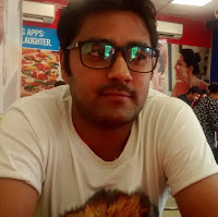 Vikash Kumar Searching For Place In Noida