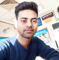 Ashish Kumar Searching Flatmate In Sector 15 Part 2, Gurgaon