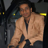 Farid Abbas Searching Flatmate In Noida