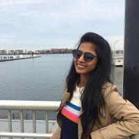 Priya Jain Searching Flatmate In Sanpada, Mumbai