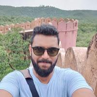 Vijay Kumar Searching For Place In Bengaluru