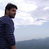 Deepanshu Arora Searching For Place In Haryana