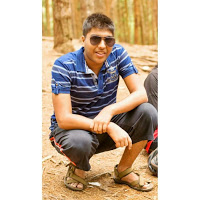 Shubham Agrawal Searching For Place In Bengaluru
