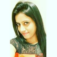 Sweta Raj Searching For Place In Bengaluru