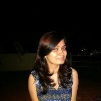 Shivangi Bhardwaj Searching For Place In Mumbai