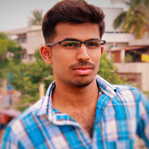 Kiran Bhat Searching Flatmate In 8-13, Chennai