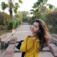 Bandhavi Searching Flatmate In Priyadarshini Vihar, Delhi