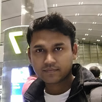 Vikash Saha Searching Flatmate In CBD Sector 14, Mumbai