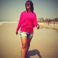 Tanha Farmin Searching For Place In Mumbai