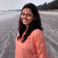 Radhika Mhatre Searching For Place In Mumbai