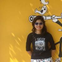 Swapna Khandekar Searching Flatmate In 22nd Main Road, Bengaluru
