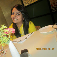 Aastha Dixit Searching For Place In Pune