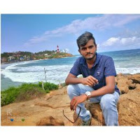 Priyanth .s Searching For Place In Mumbai