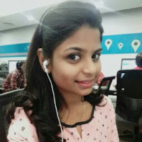 Likitha Reddy Searching For Place In Hyderabad