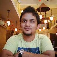 Vibhor Mittal Searching Flatmate In Bangalore