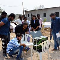 Pavan Vfx Searching For Place In Hyderabad
