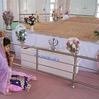 Shweta Choudhary Searching For Place In Punjab