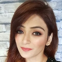 Dhara Patel Searching For Place In Mumbai