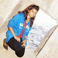 Harshada Maghade Searching For Place In Pune