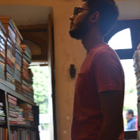 Jash Dholani Searching For Place In Mumbai