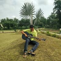 Naqeeb Ali Searching Flatmate In Swastik Cross Road, Gujarat