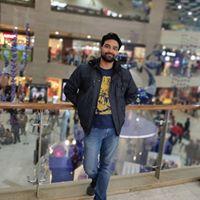 Sanchit Gupta Searching For Place In Noida