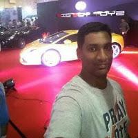 Samuel Jonnakuti Searching Flatmate In Kammanahalli, Bengaluru