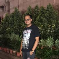 Vardhman Gupta Searching Flatmate In East delhi
