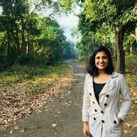 Priyanka Chakraborty Searching For Place In Pune