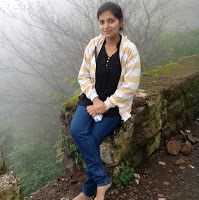 Nilam Amane Searching Flatmate In Pune