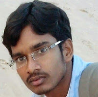 Rajesh Kumar Searching For Place In Ambarpet