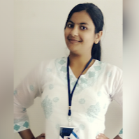 Mrinalini Mishra Searching For Place In Noida