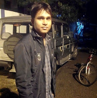 Manjesh Singh Searching Flatmate In Delta I, Noida