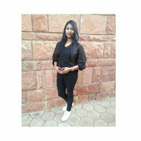Priya Gupta Searching For Place In Pune